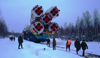 GLONASS K-1 Launch - GPS World